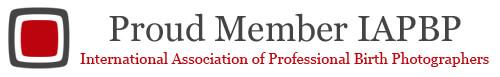 IAPBP member logo geburtsreportage.de